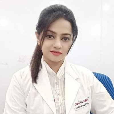 Farzana Ahmed Efa