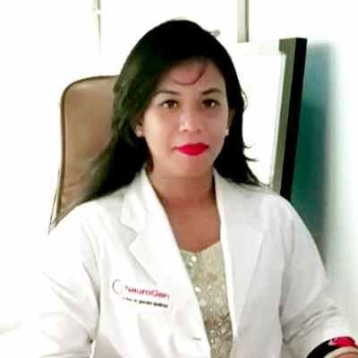Sanjana Parvin Bonna