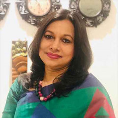 Dr. Kanij Fatema